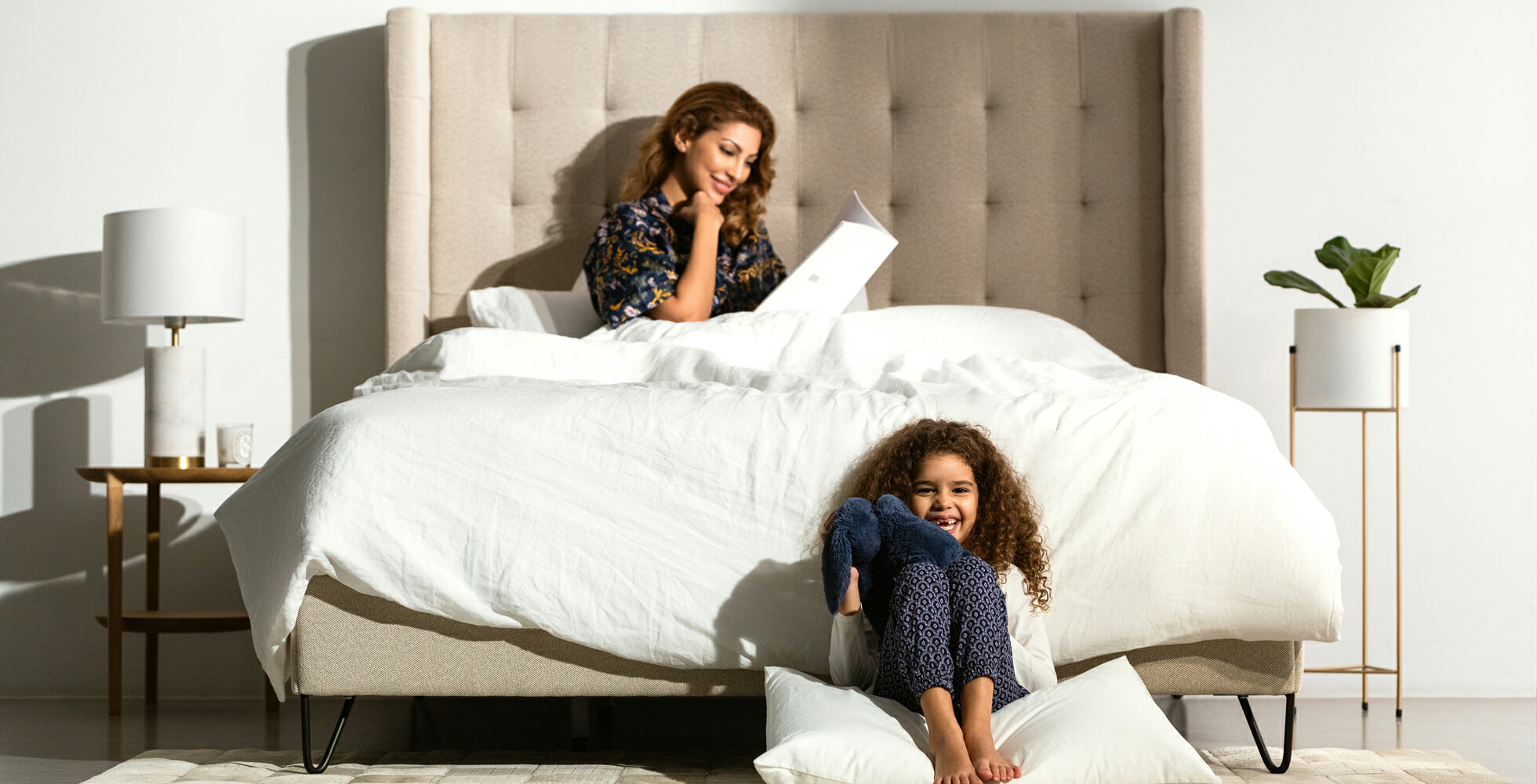 Shop venice bed
