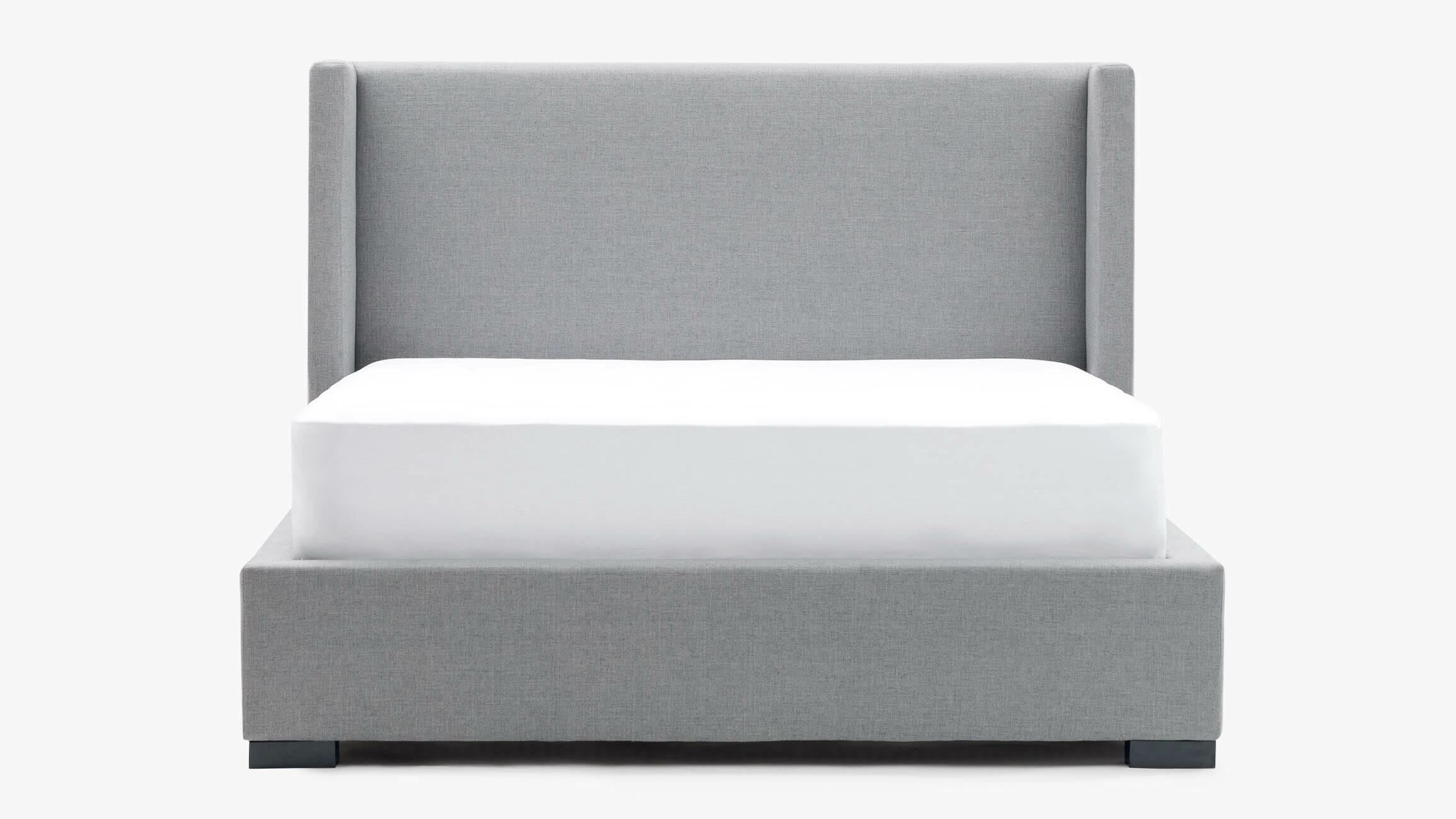 Osaka bed - grey