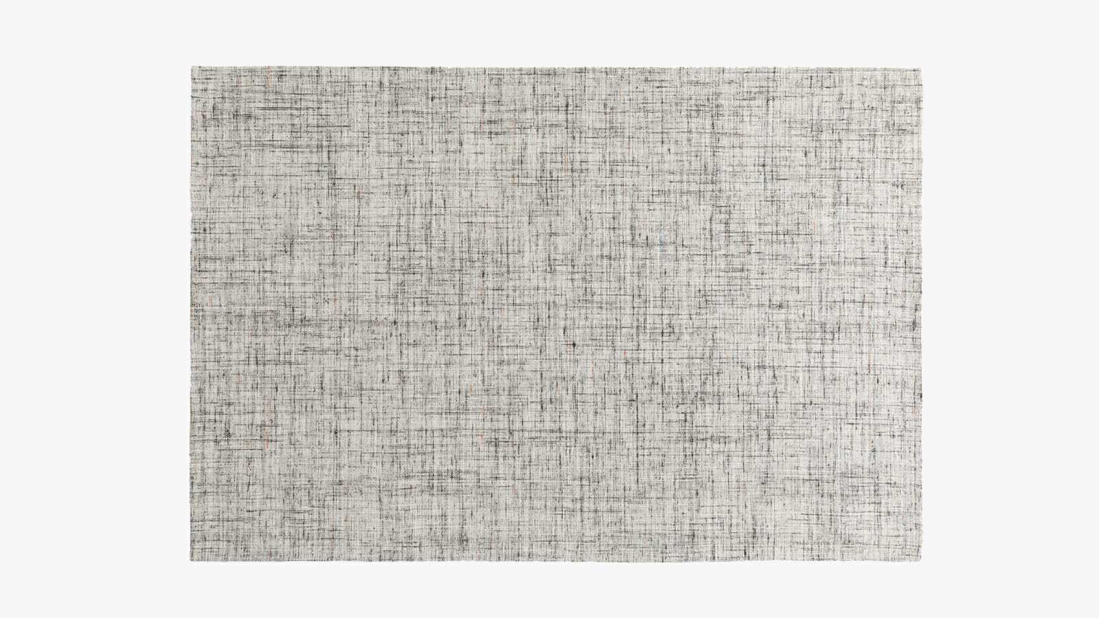 The Maya silver rug