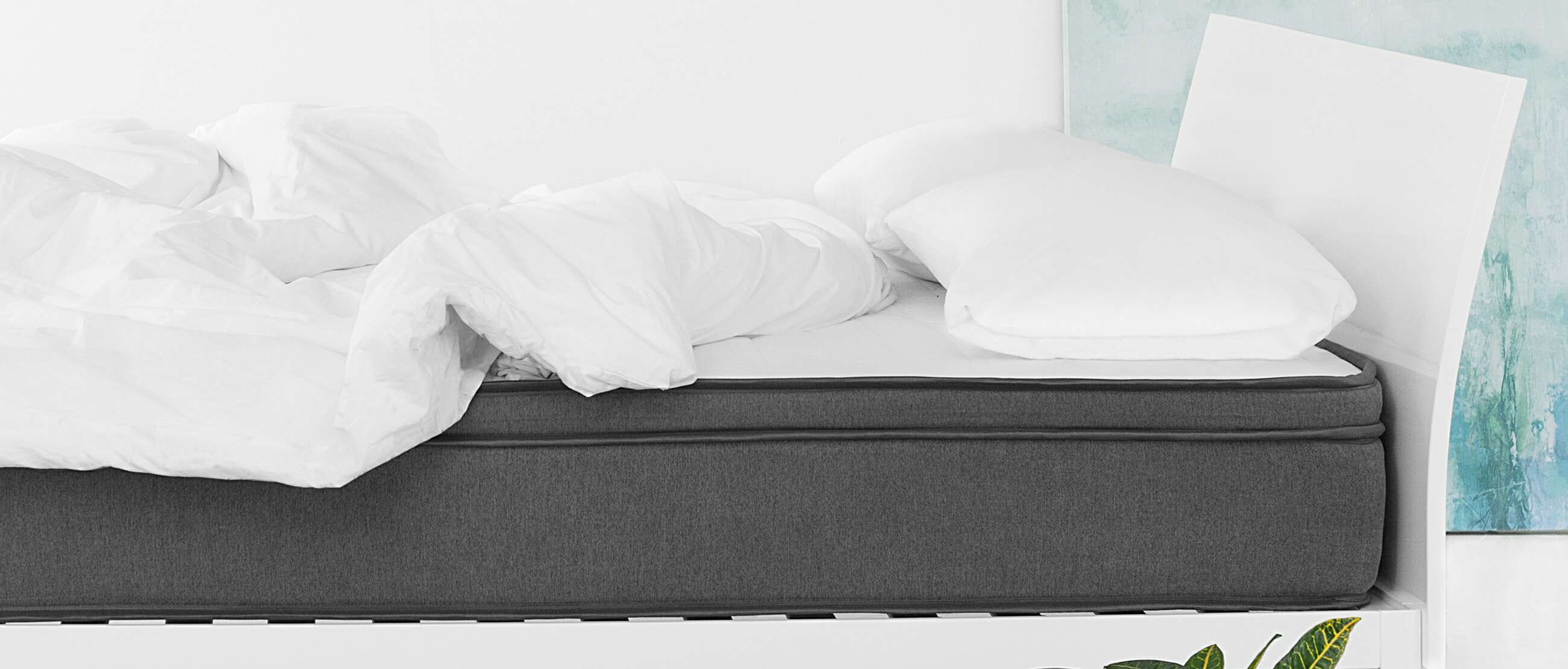 Sunrise bed