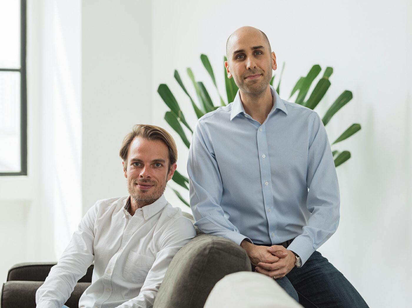 Noa founders