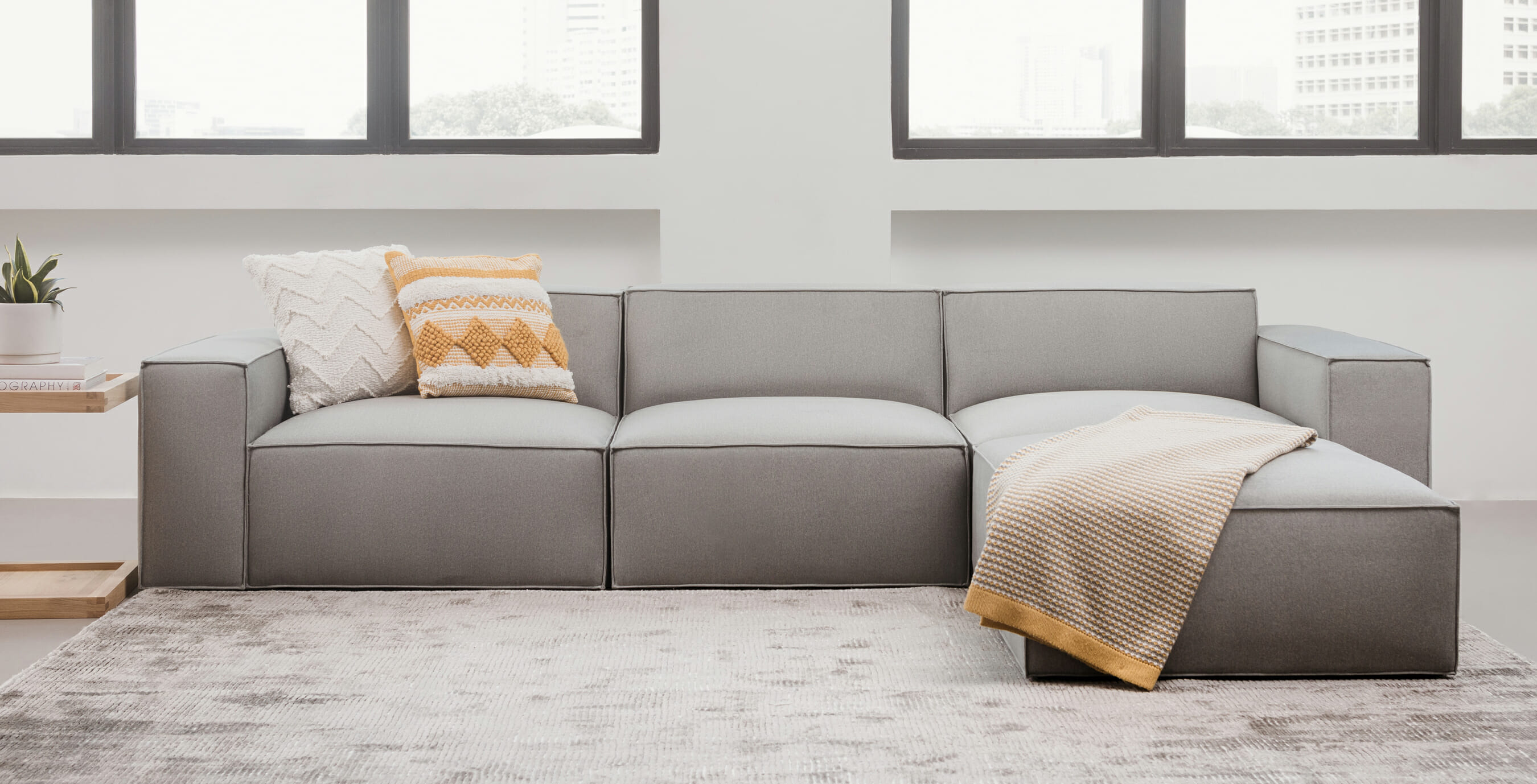 Shop pacific sectional