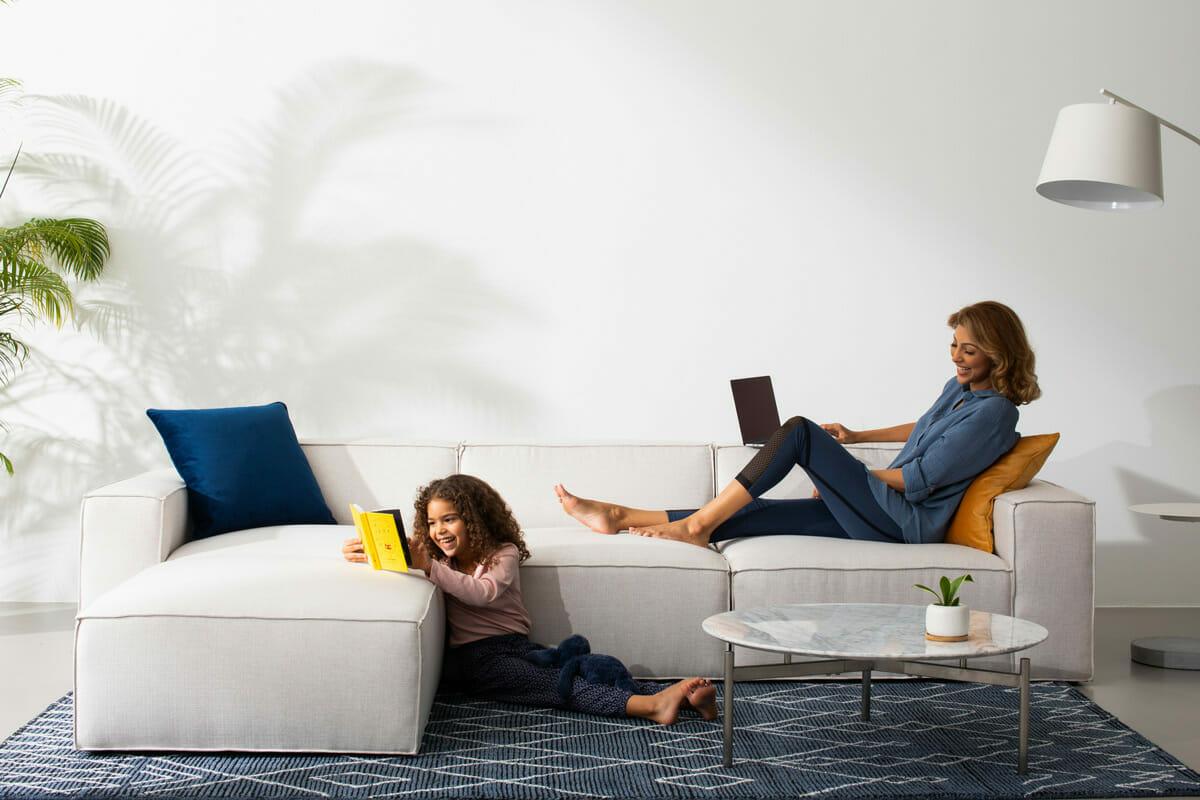 Magasiner sofas