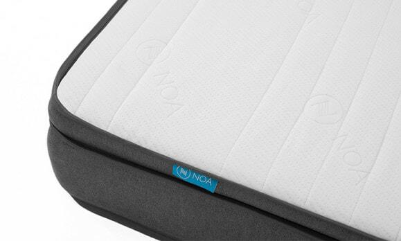 Noa mattress firmness