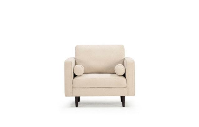Noa soho armchair cream