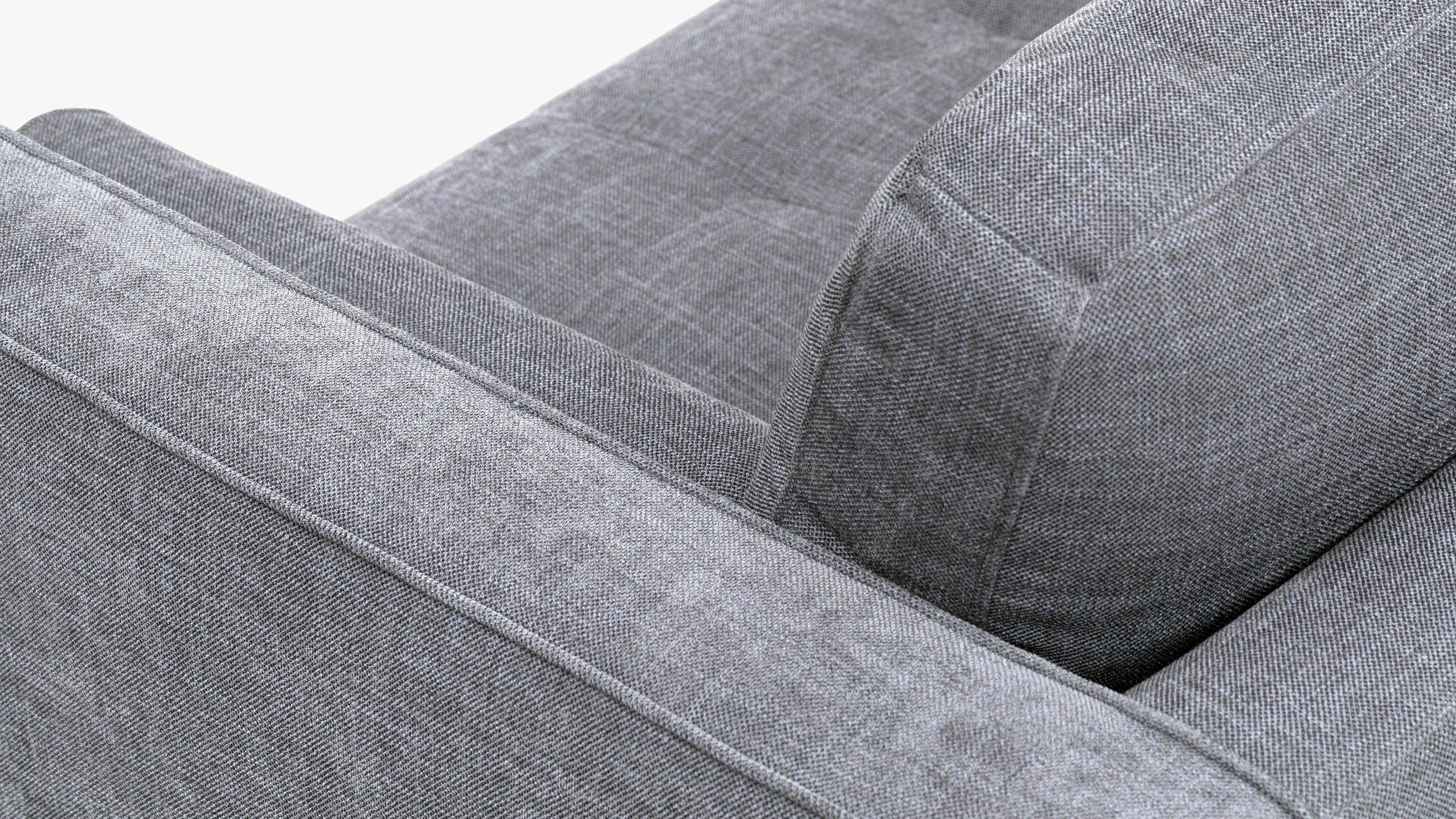 Noa Soho sofa - grey