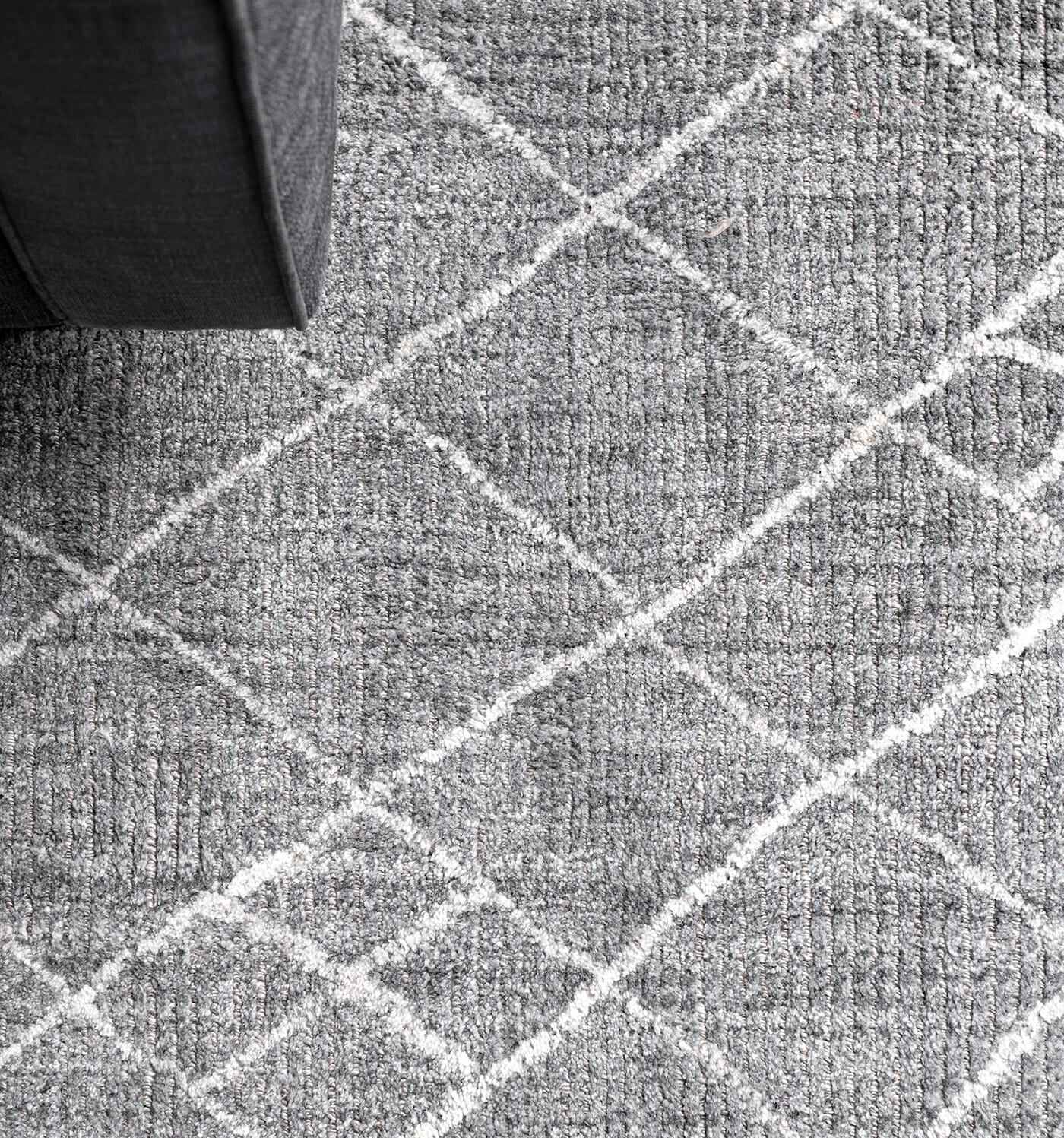 The Aria rug