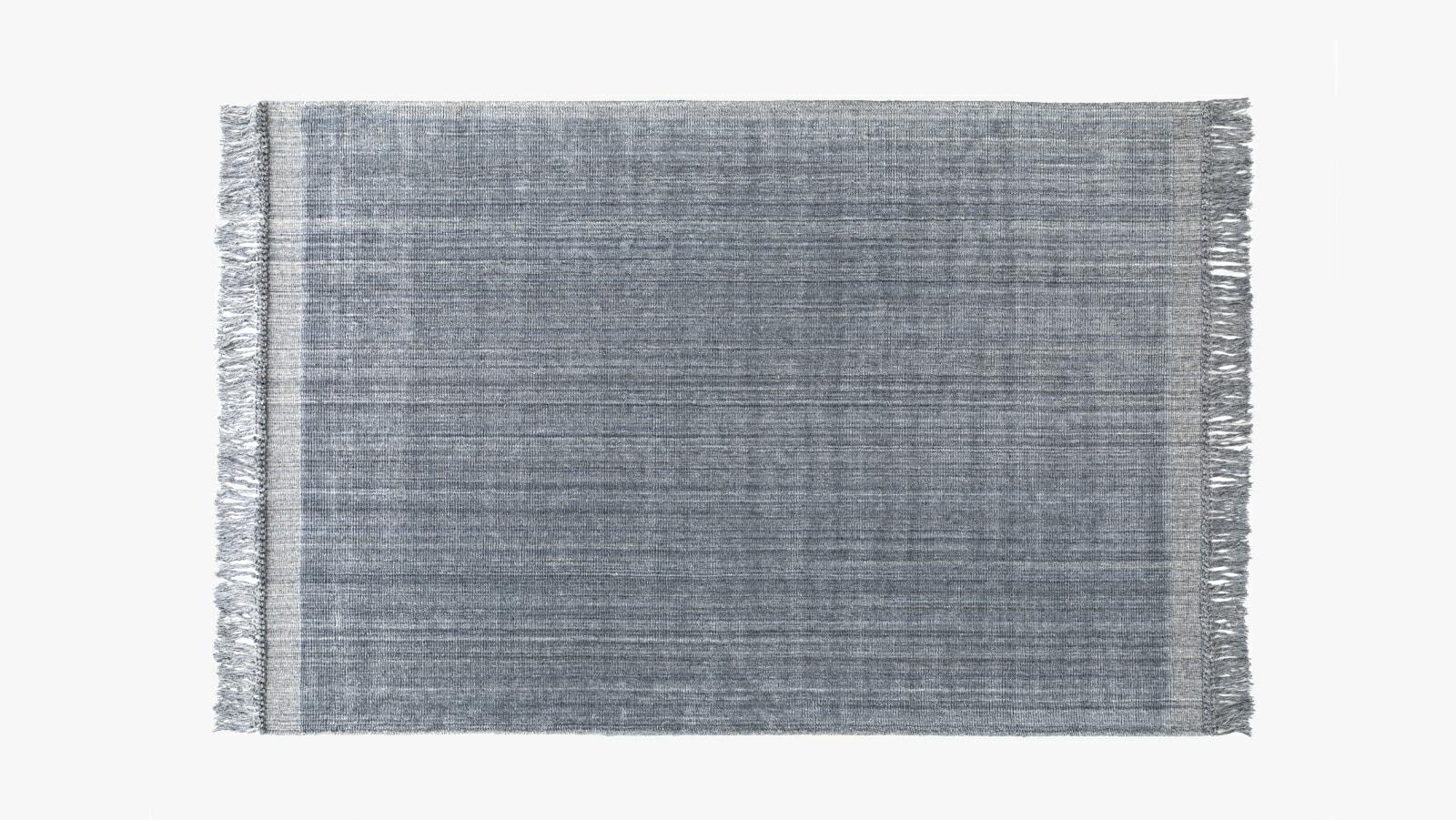 The Noa Amalfi rug - Blue