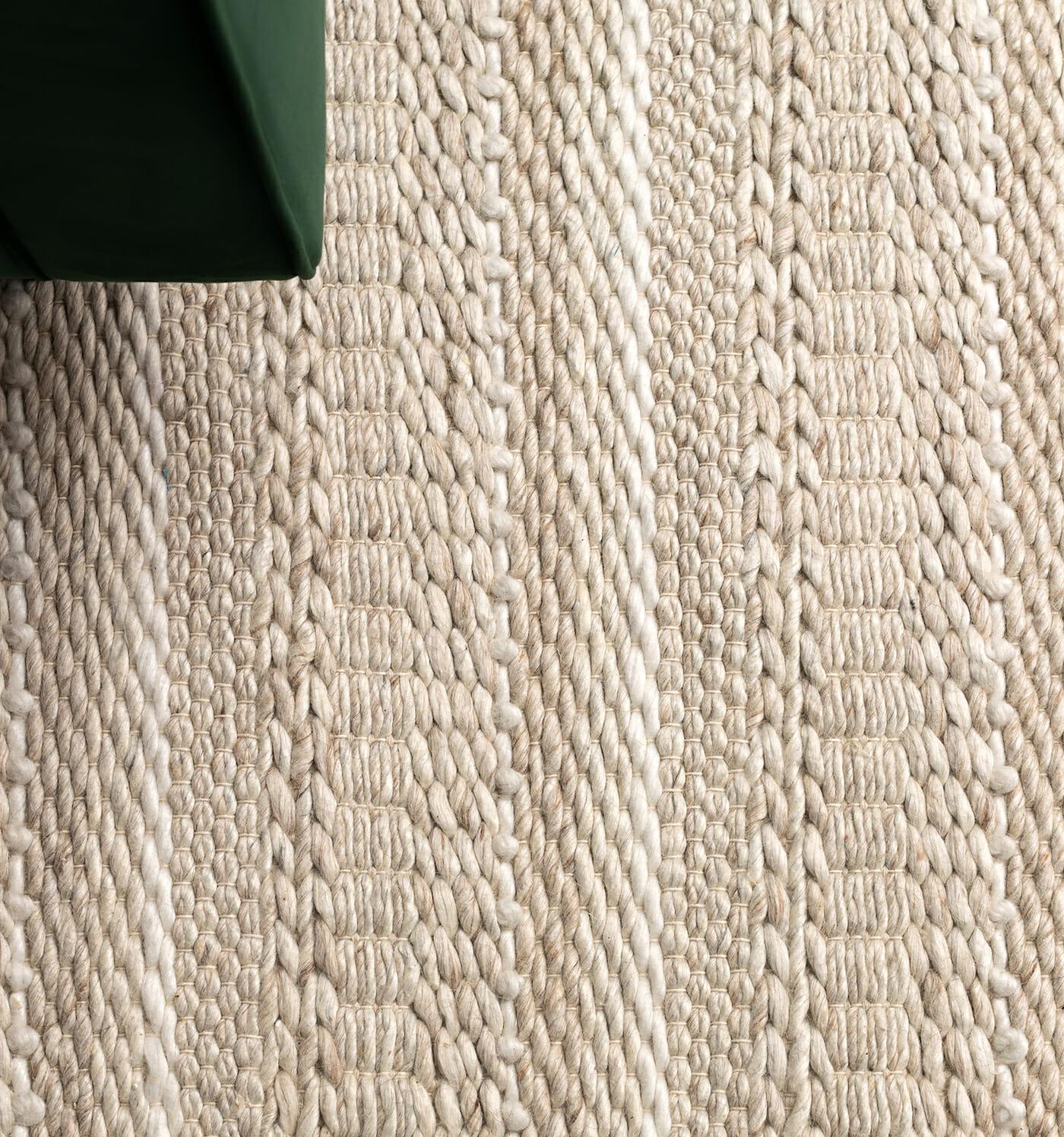 The Sonoma rug