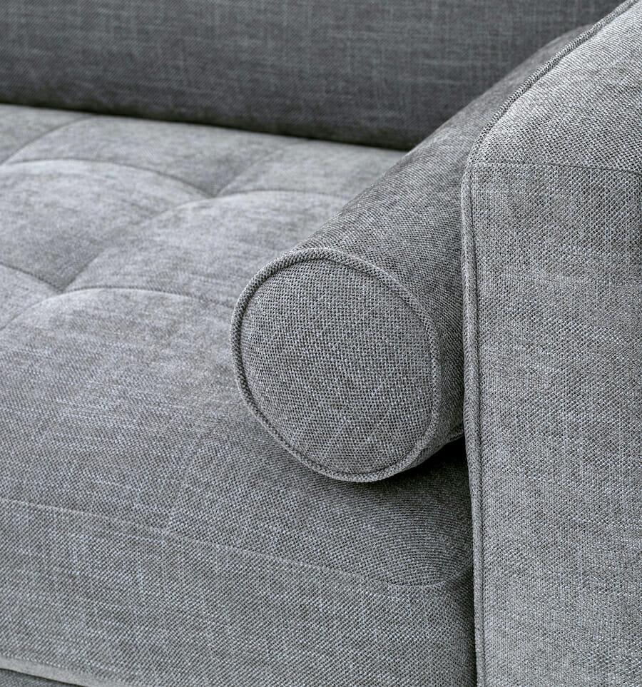 The Soho sofa - grey