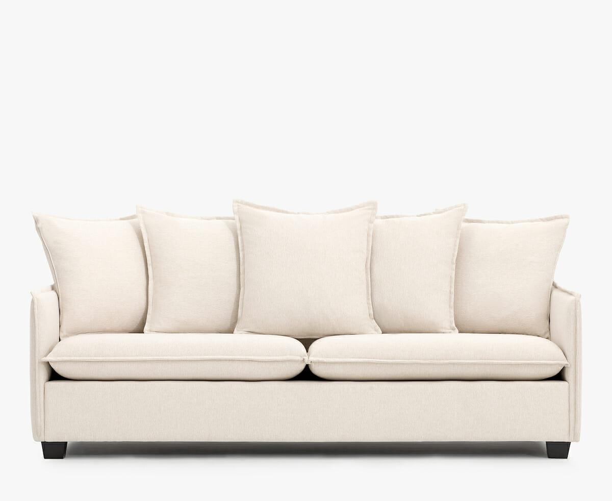 Miami sofa - natural