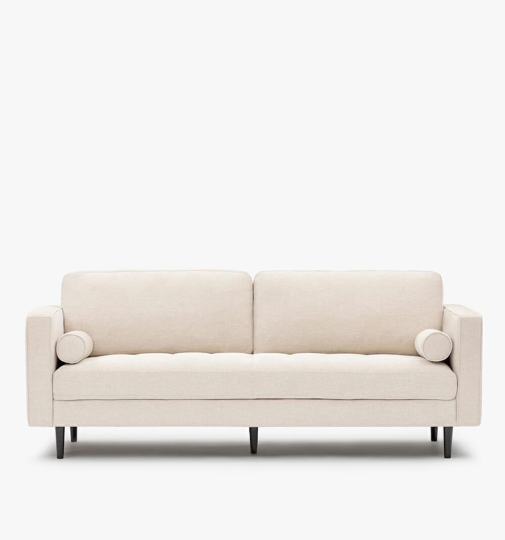 Soho sofa - cream