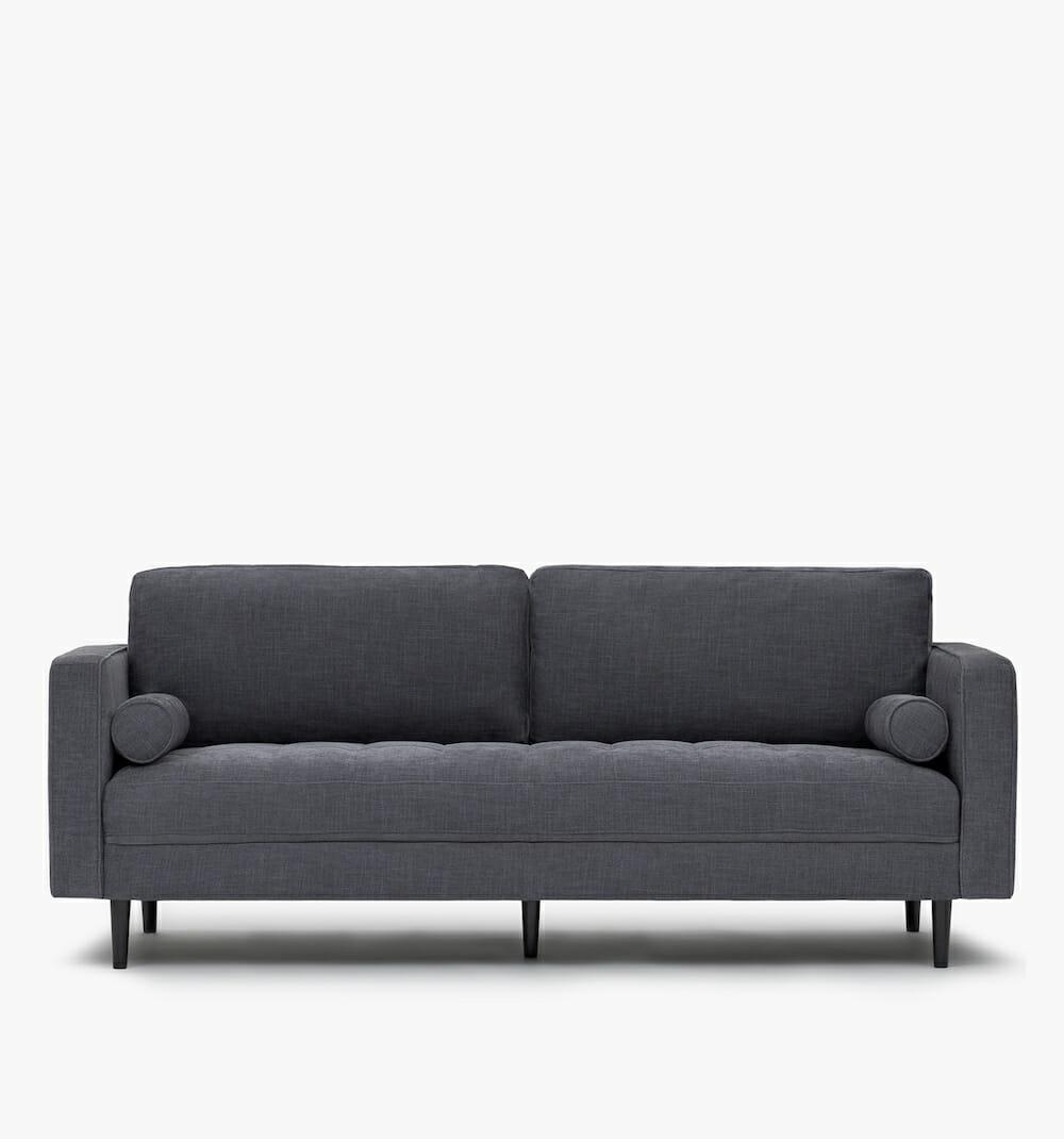 Soho sofa - slate