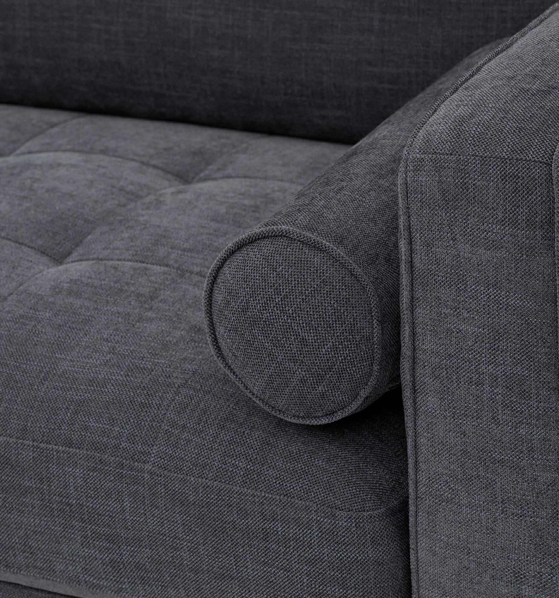 The soho sofa - slate