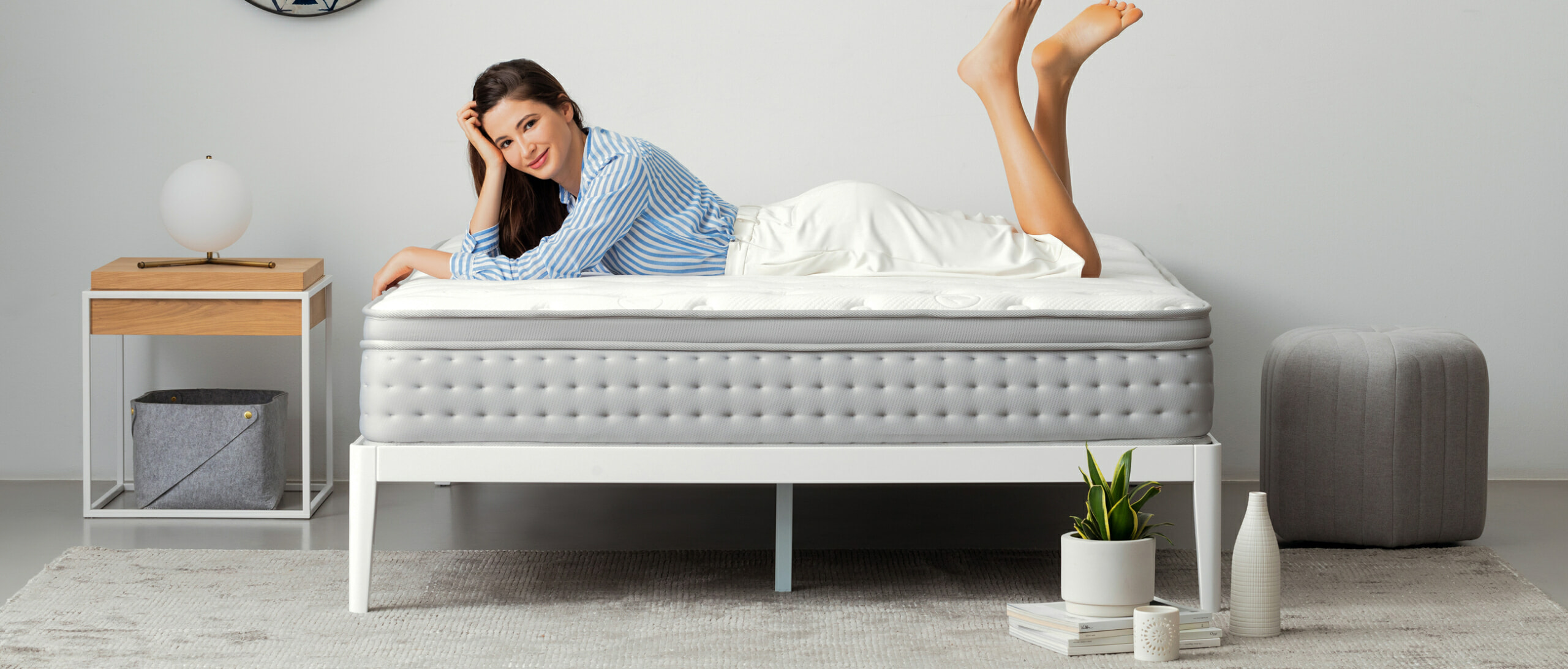 Introducing the Sunrise bed collection
