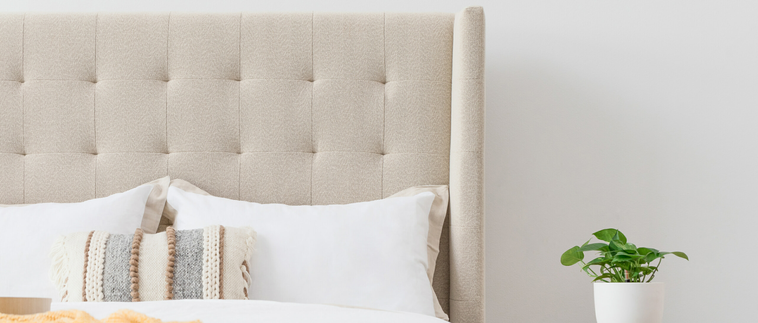 Introducing the Venice Bed