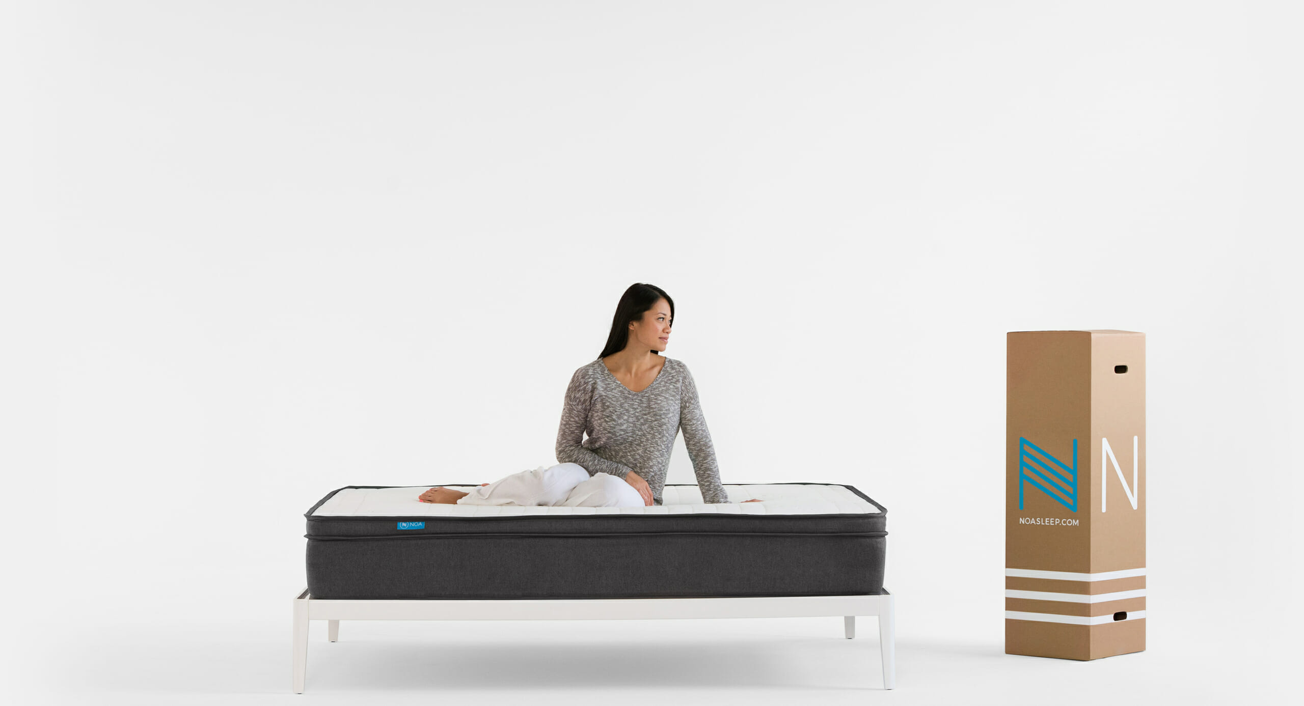 The Right Mattress Size For My Bedroom Noa Home