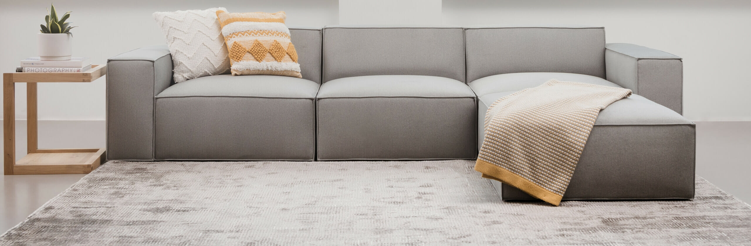 Pacific sectional sofa