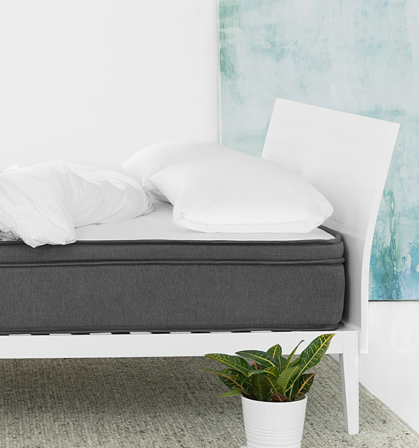 Noa Sunrise bed
