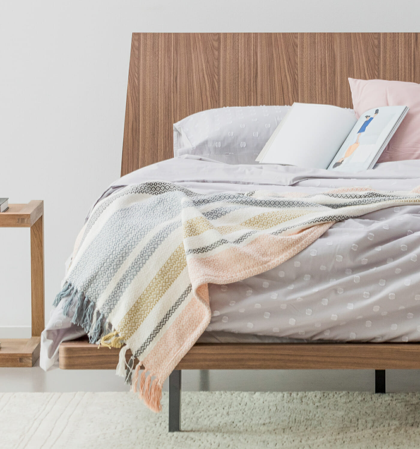 Noa sunset bed