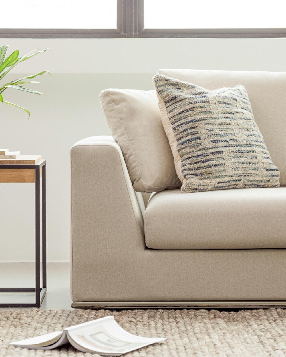 Virtual consultation for sofas