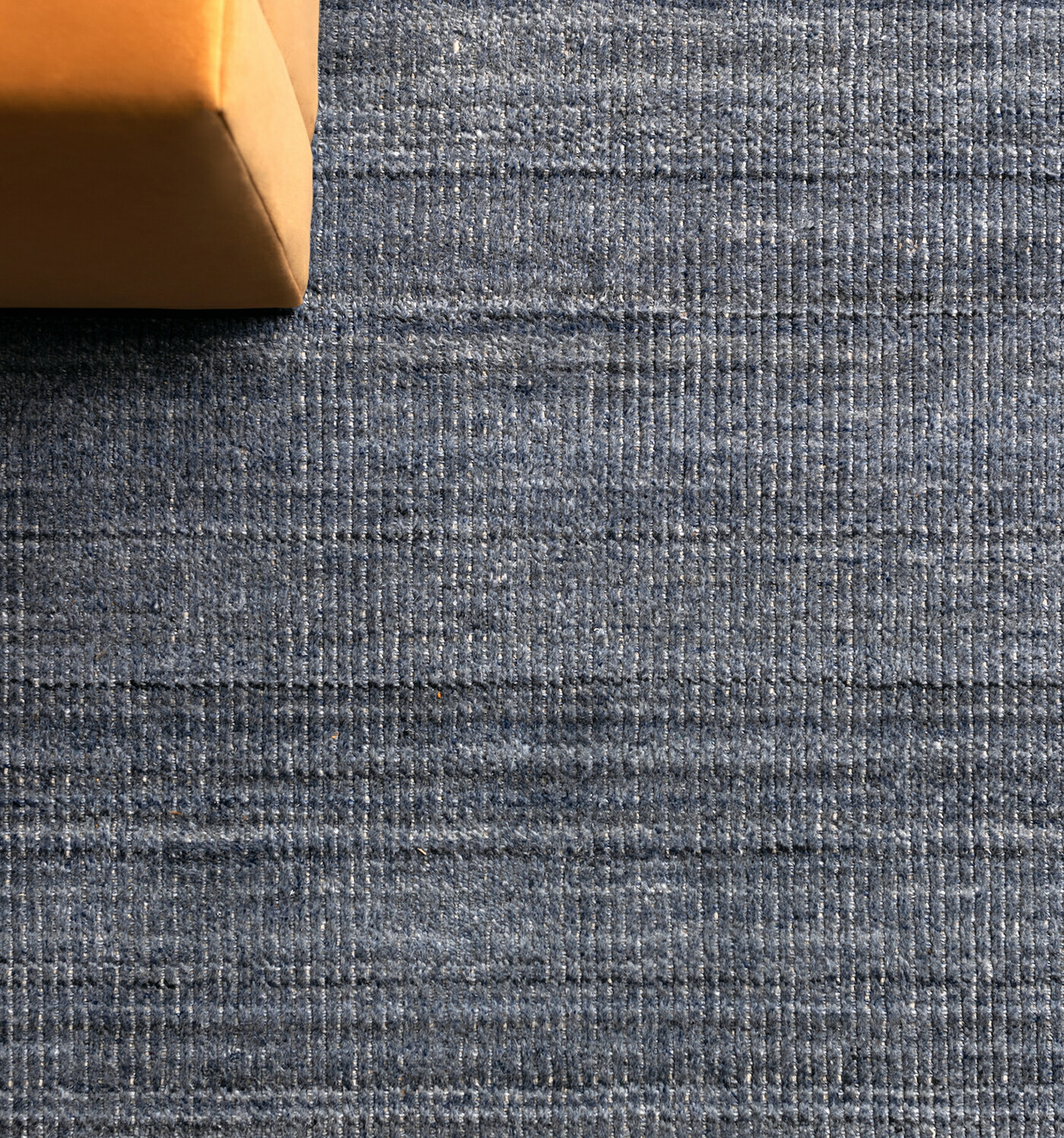 The Amalfi rug - Blue