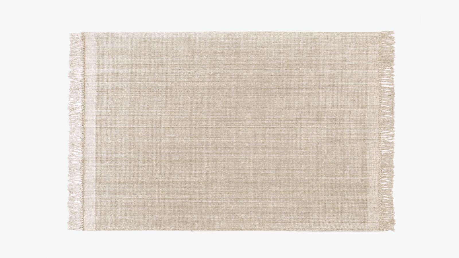 The Noa Amalfi rug - sand