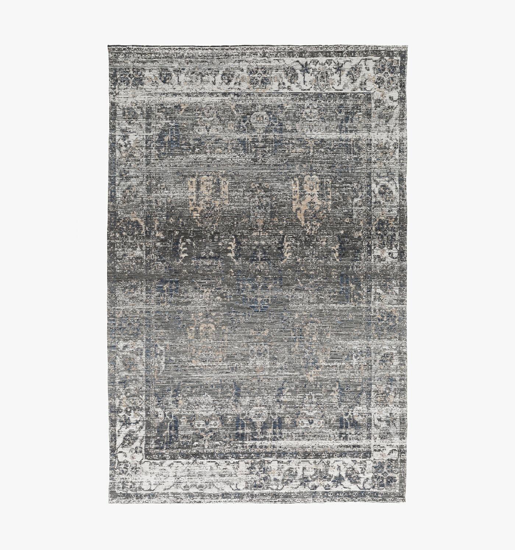 The Siena rug - blue