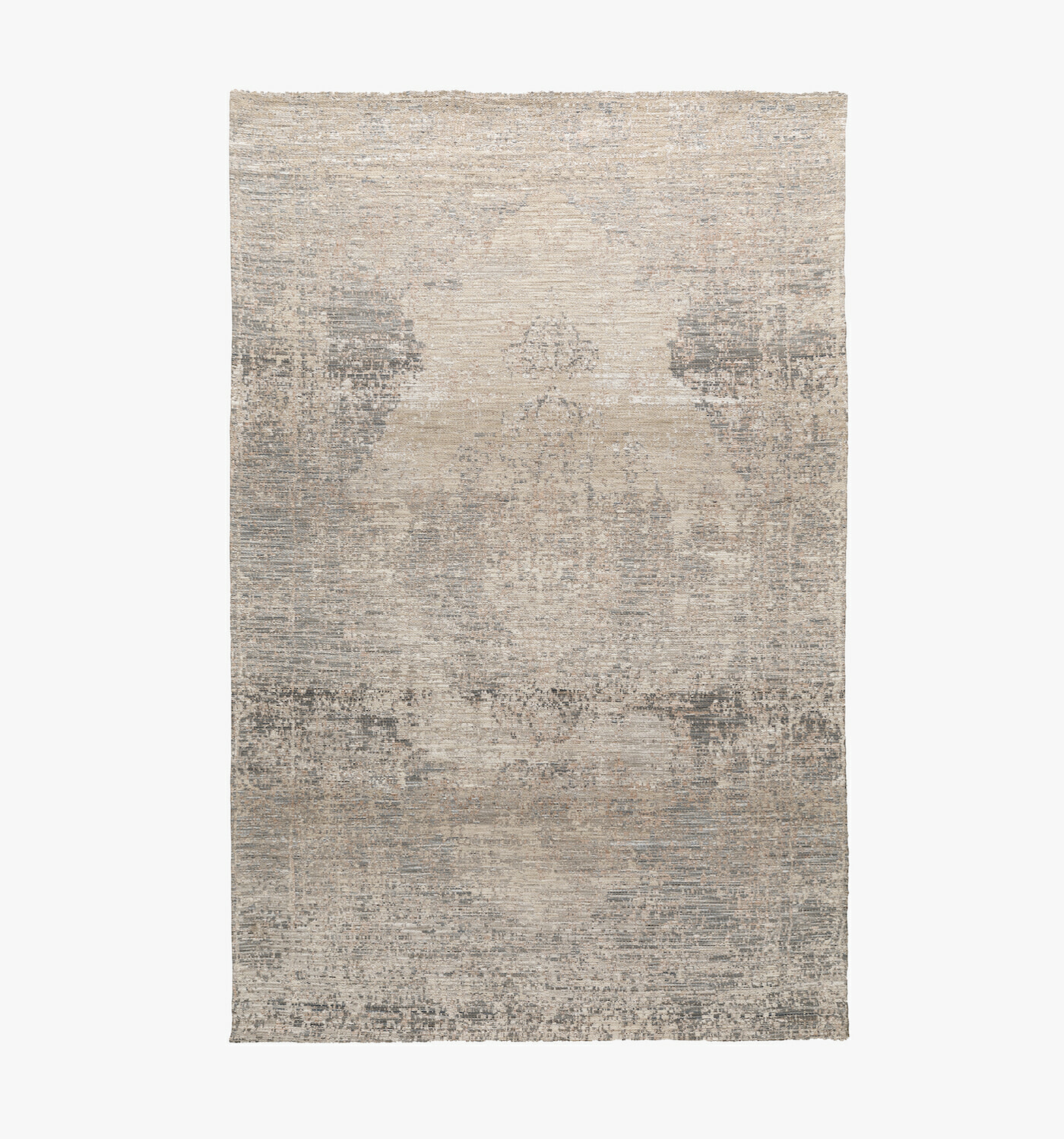 The Siena rug - Taupe