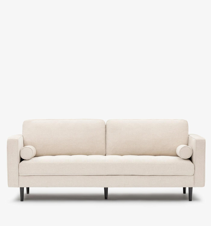 The Noa Soho Sofa - Cream