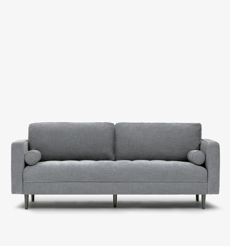The Noa Soho Sofa - Grey