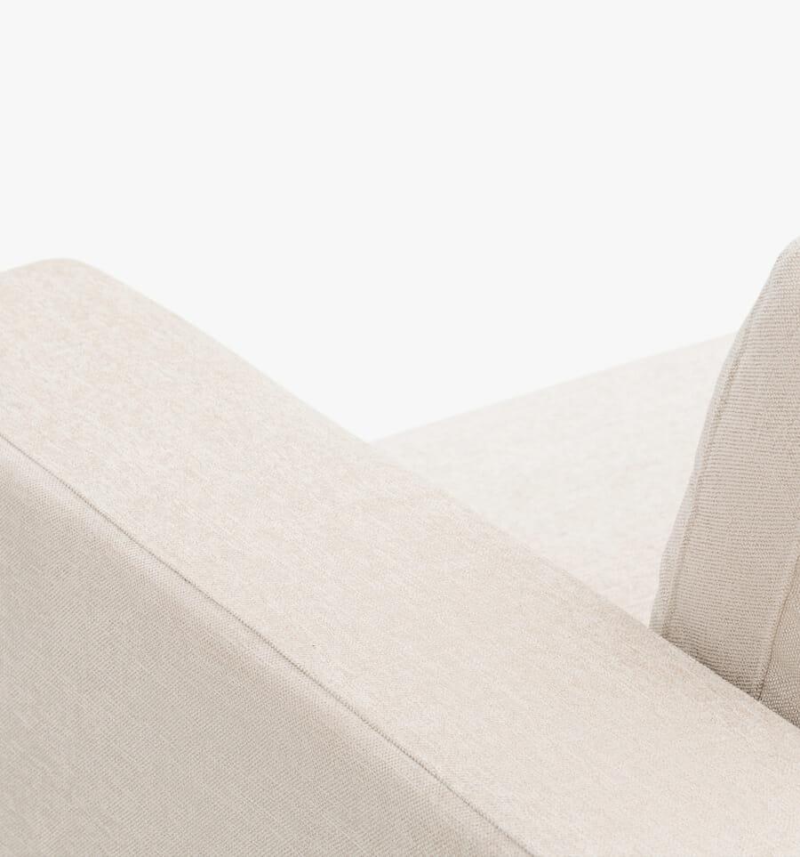 Malibu sofa - cream
