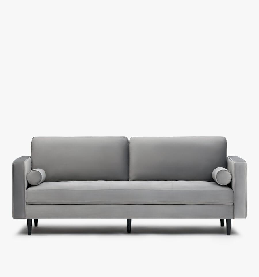 Soho sofa - green