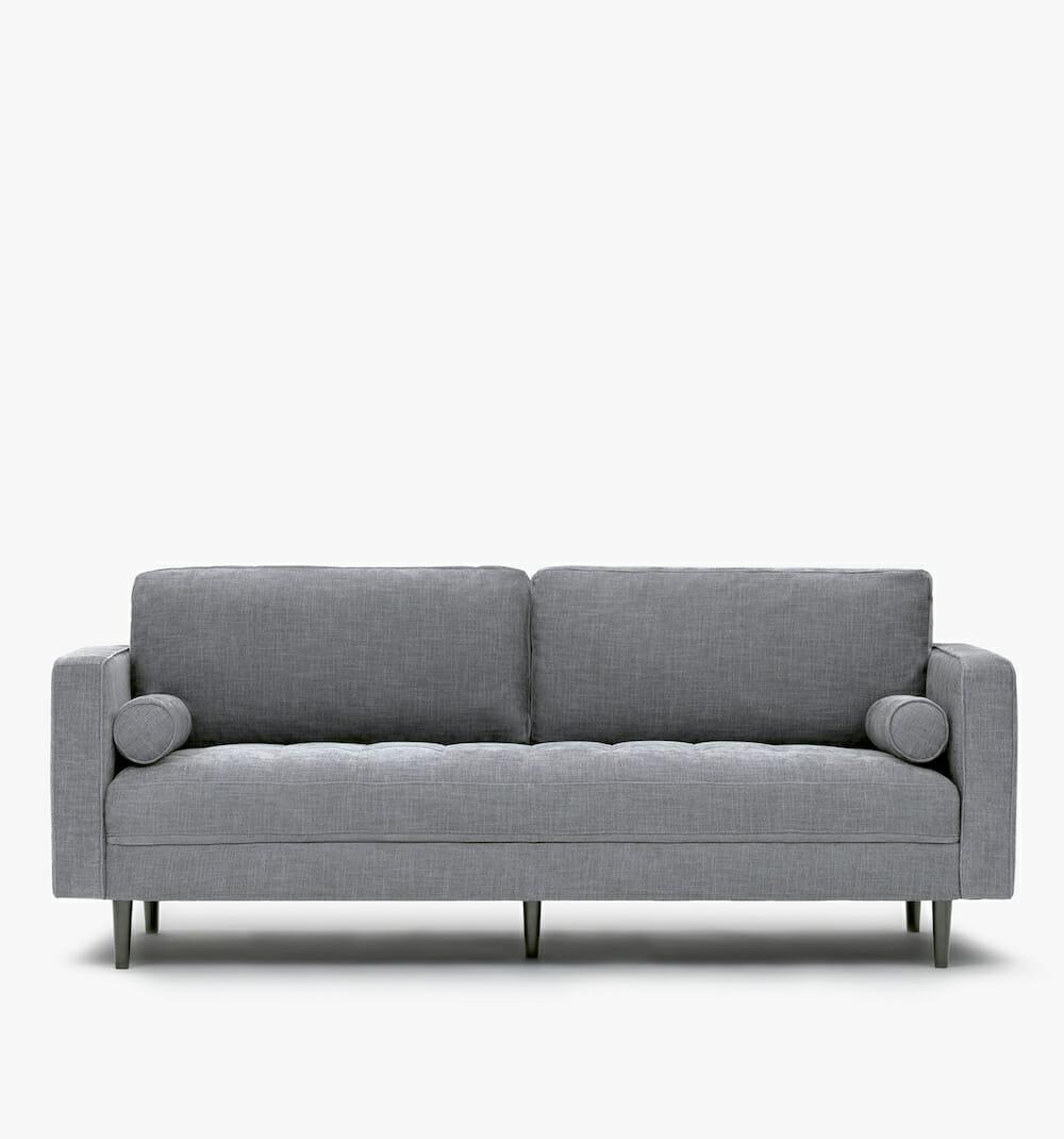 Soho sofa - grey