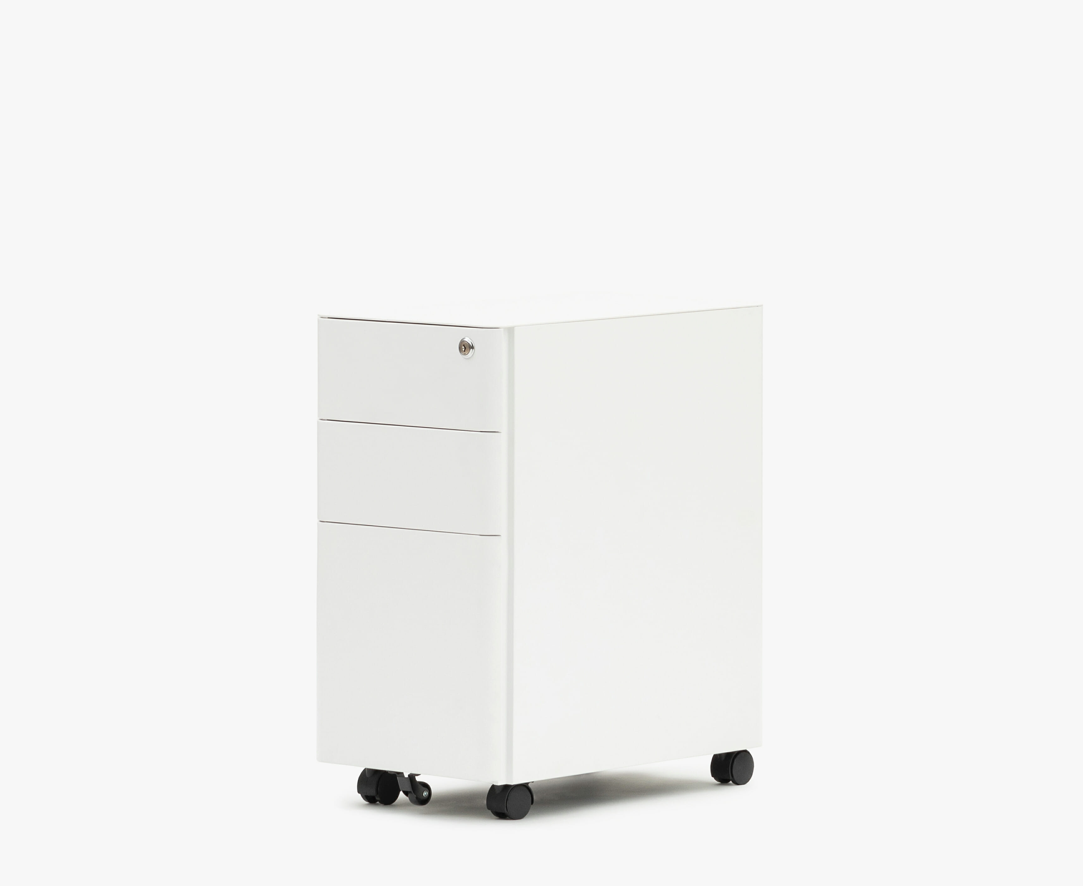 The Linea filing cabinet